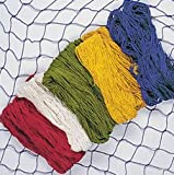Beistle 50301-BK Decorative Fish Netting, 4 by 12-Feet
