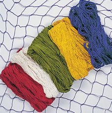 Fish Netting (green) Party Accessory  (1 count) (1/Pkg) - 1