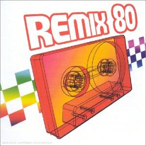 Remix 80 : Quand la dance rencontre les années 80