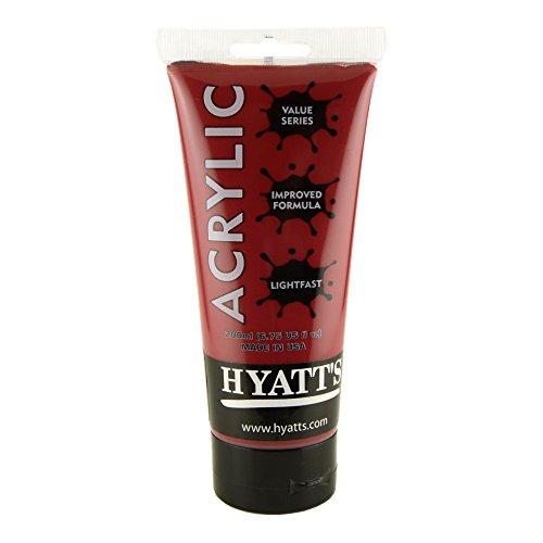 hyatts-acrylfarbe-474-ml-kadmiumrot-dunkel