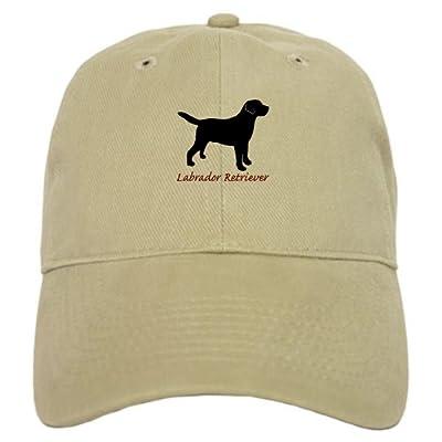 CafePress Labrador Cap