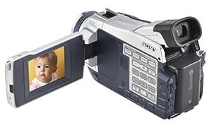 "Sony DCRTRV18 MiniDV Digital Handycam Camcorder w/ 2.5"" LCD. MPEG, & Memory Stick"