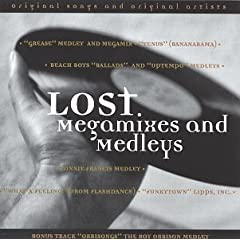 Lost Megamixes & Medleys