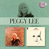 echange, troc Peggy Lee - A Natural Woman / Is That All There Is