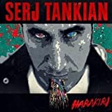 Harakiri by Serj Tankian