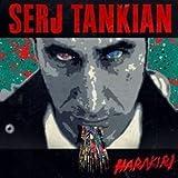 """Harakirivon """"Serj Tankian"""""""