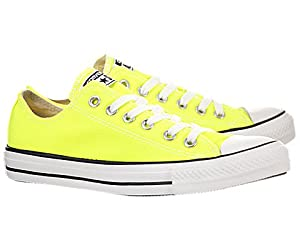 Converse Chuck Taylor Men's Women's Canvas Sneakers from Converse