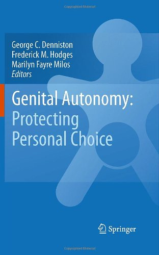 Genital Autonomy: Protecting Personal Choice