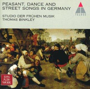 Découvrir la musique de la RENAISSANCE par le disque... 41NFTHRNBAL