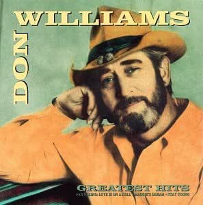 Don Williams - Don Williams - 20 Greatest Hits - Amazon ...