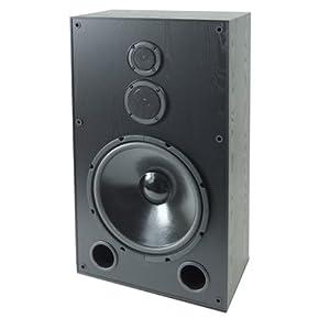 Klh rave 15 flagship tower floorstanding speakers 15 inch for 15 floor speakers