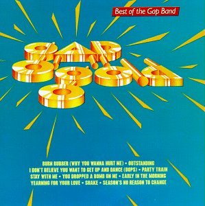 The Gap Band - Gap Gold: Best Of The Gap Band - Zortam Music