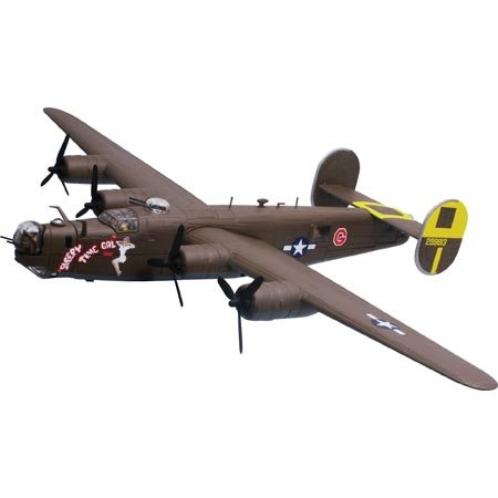 Picture of Corgi Corgi B-24J Liberator Sleepy Time Gal Figure (B000C8INJU) (Corgi Action Figures)