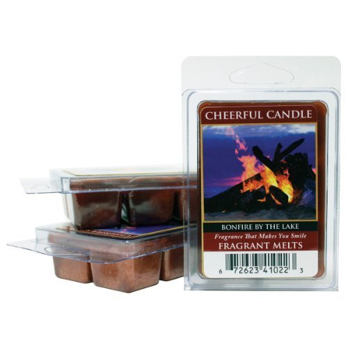 A Cheerful Giver 6-Count Melts box, Bonfire By The Lake by A Cheerful Giver