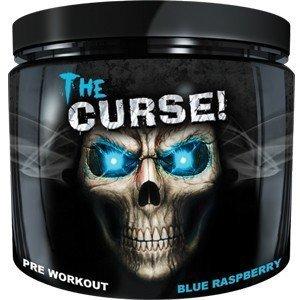 The Curse, 250 Gram 50 Servings