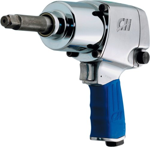 Campbell Hausfeld Pl255698 1/2-Inch Impact Wrench With Extended Anvil