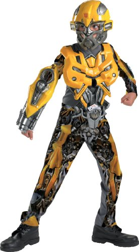 Bumblebee Deluxe Costume - Medium