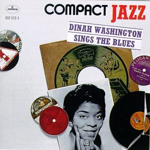 Dinah Washington - Compact Jazz - Dinah Washington - Zortam Music