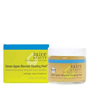 Green Apple Blemish Clearing Peel from Juice Beauty