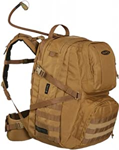 Buy Source Patrol Hydration Pack - 3L Volume, 33L Cargo, MCX 4327430203 by Source Tactical Gear