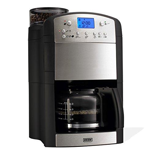 beem germany fresh aroma perfect v2 kaffeemaschine mit. Black Bedroom Furniture Sets. Home Design Ideas