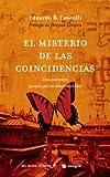 img - for El Misterio de las Coincidencias (Spanish Edition) book / textbook / text book