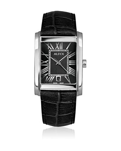 Alfex Reloj 5682_767 Negro Negro