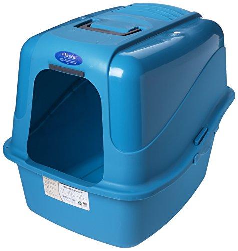 Reviews cat litter boxes