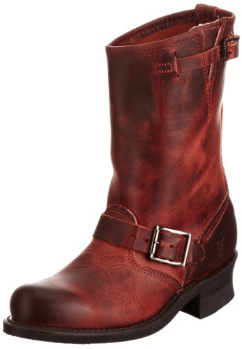Frye Engineer 12R Womens Boots Engineer 12R Bud 4 UK, 37 EU, 6 US
