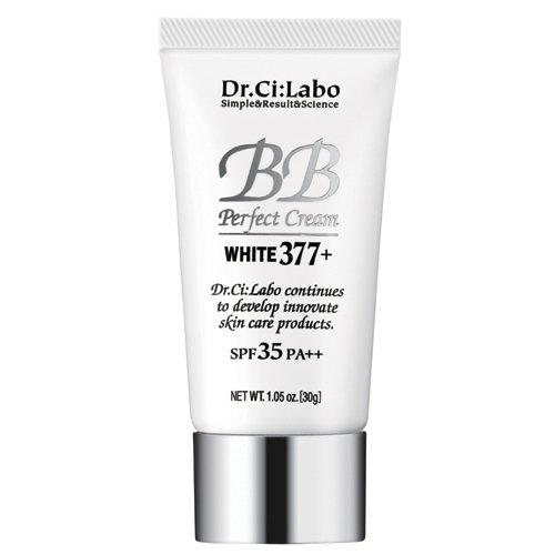 ドクターシーラボ BBパーフェクトクリーム ホワイト377プラス 30g