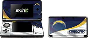 NFL - San Diego Chargers - San Diego Chargers - Nintendo 3DS - Skinit Skin by Skinit