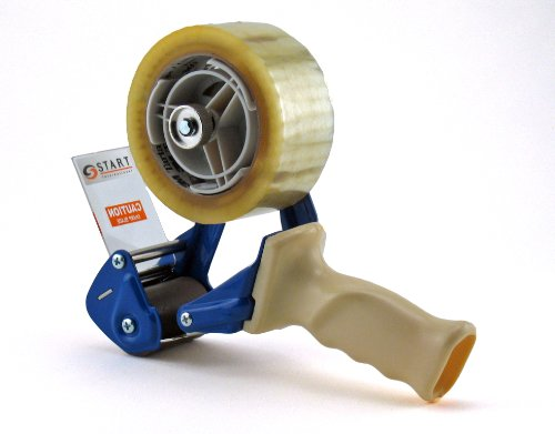 START International SL0239 Hand-Held Tape Gun, 2