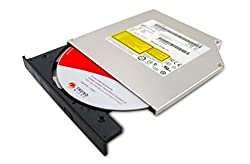 DVD-RW CD-RW Burner Writer Drive for Dell PowerEdge R710 R510 R410 R310 R210 Server