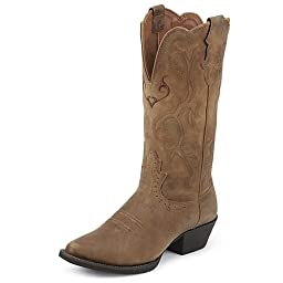 Justin Boots Women\'s Stampede Collection 12\