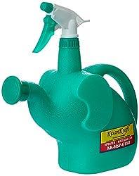 Kisan Kraft KK-MSP-6180 Plastic Water Can