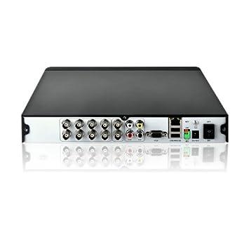 Sale ZMODO KDF8-BARBZ4ZN-1TB 8CH H 264 DVR with 1TB HDD & 4