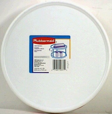 rubbermaid-2937-rd-wht-twin-turntable-by-rubbermaid