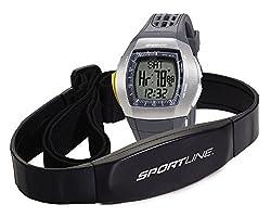 Sportline 1025 Women's Duo Heart Rate Monitor
