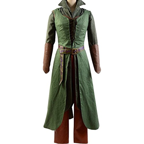 Ya-cos The Hobbit The Battle of the Five Armies Elf Tauriel Costume