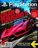 Playstation Magazine February 2010 Gran Turismo 5 Bayonetta Bad Company 2 ModNation Racers BioShock 2