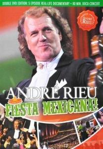 Fiesta Mexicana [DVD]