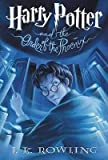 Image of [(Harry Potter and the Order of the Phoenix: Book 5 )] [Author: J. K. Rowling] [Jul-2003]