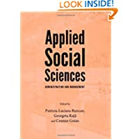Applied Social Sciences: Administration and Management