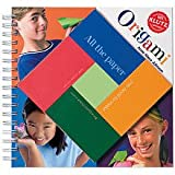 Klutz Origami Book Kit K974