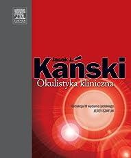 Okulistyka kliniczna (Polish Edition)
