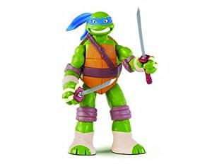 Teenage Mutant Ninja Turtles Battle Shell Leonardo