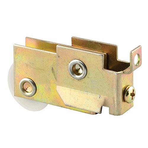 Mirrored Sliding Closet Door Rollers: Prime-Line Products N 7042 Sliding Closet Mirror Door