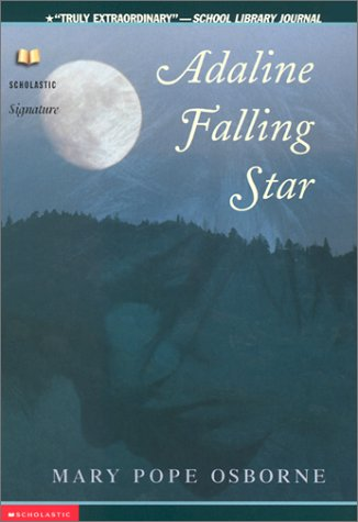 Adaline falling star book review