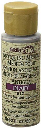 folkart-antiquing-medium-2-ounce-817-woodn-bucket-brown