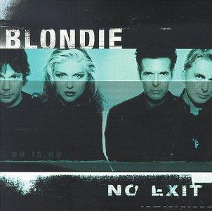 No Exit artwork